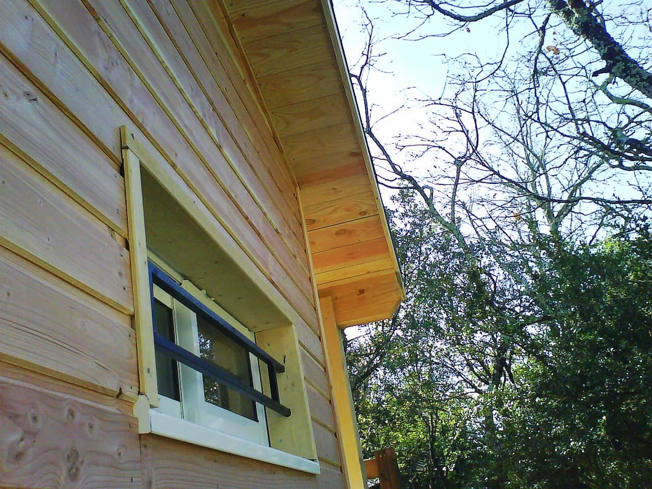 maison bois uz s boiseco construction maisons a ossature bois ForConstruction Maison Uzes