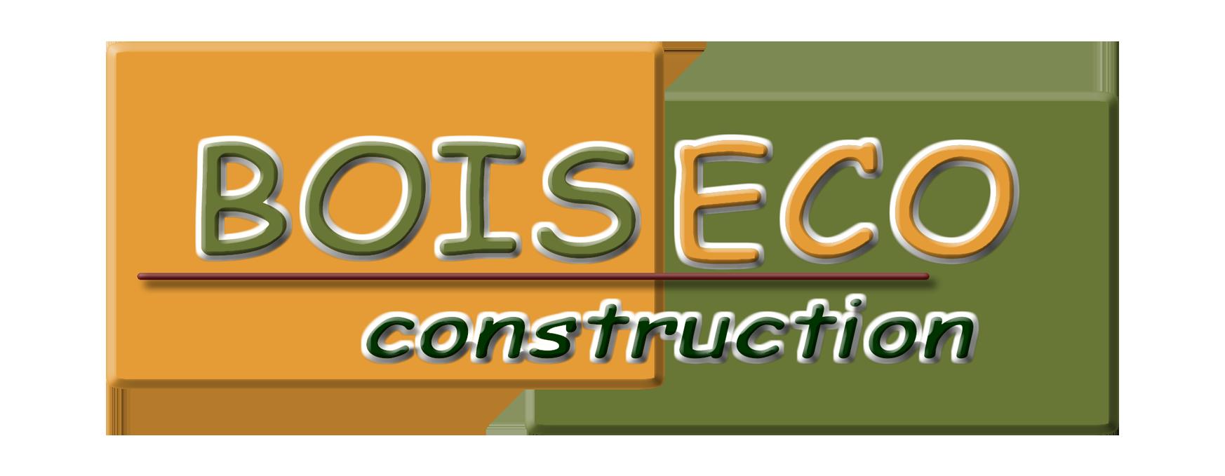 BOISECO Construction - Maisons a ossature bois