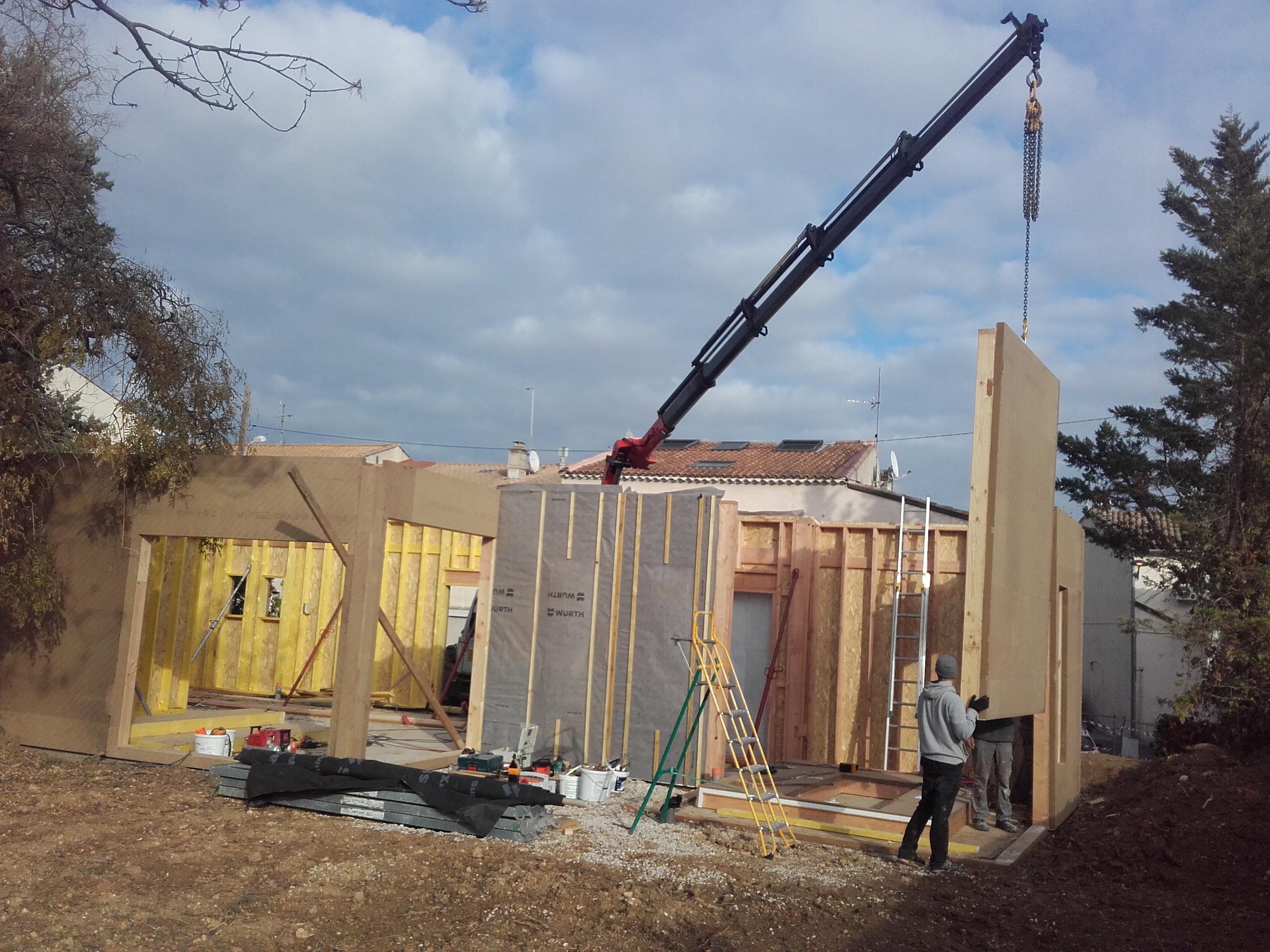 construction bois 34