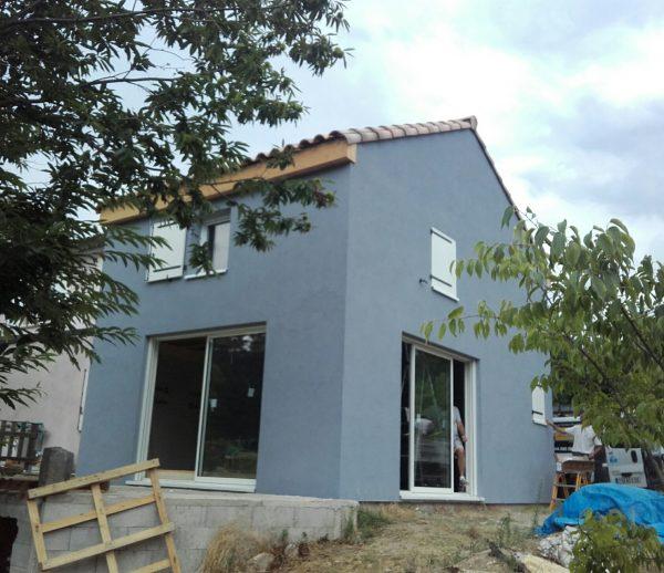 Extension ossature Bois Gard 30